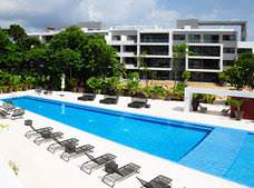 Pure All Suites Riviera Maya