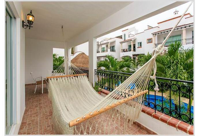 Relajante apartamento para 5 personas de 2 habitaciones