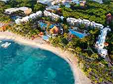 Sandos Caracol Eco Resort Select Club All Inclusive