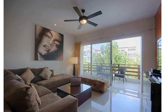 Sensacional condo 2 habitaciones  6 personas en inigualable ubicación