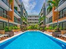 The City Condos by Koox Luxury Residences