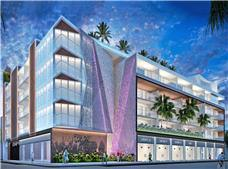 The Fives Downtown Hotel and Residences, A Curio Collection by Hilton
