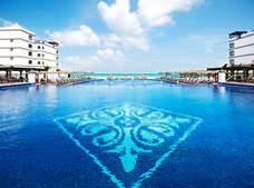 Grand Residences Riviera Cancún Resort