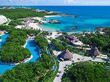 Grand Sirenis Riviera Maya Resort & Spa – All Inclusive
