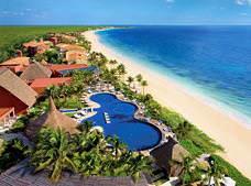 Zoetry Paraíso de la Bonita Riviera Maya