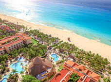 Sandos Playacar Beach Resort Select Club All Inclusive