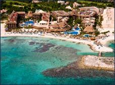 Catalonia Yucatán Beach