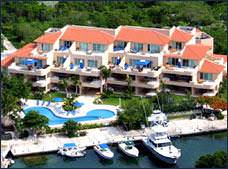 Porto Bello Marina and Villas y Grand Marina