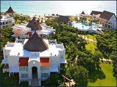 Blue Tulum Resort and Spa
