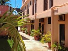 Hotel Andrea's Tulum