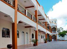 Hotel Tulum Inn