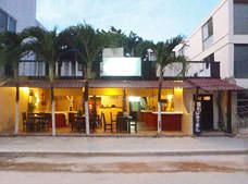 La Flaca Hotel and Restaurante