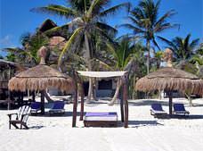 Playa Mambo Eco Cabañas