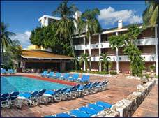 El Cid Granada Hotel & Country Club