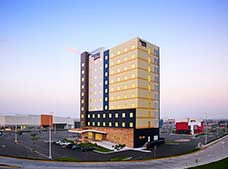 Hotel Fairfield Inn and Suites by Marriott Villahermosa