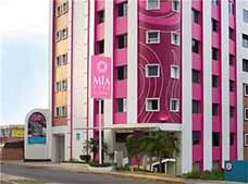 Mia City Villahermosa